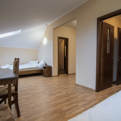 Junior Suite for Families 3